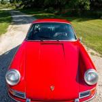 Porsche 912 1967 19
