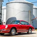 Porsche 912 1967 22