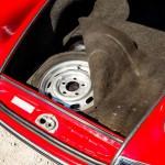 Porsche 912 1967 interior  10