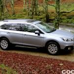 Prueba Subaru Outback 2016 19