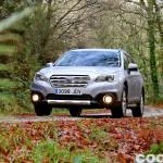 Prueba Subaru Outback 2016 30