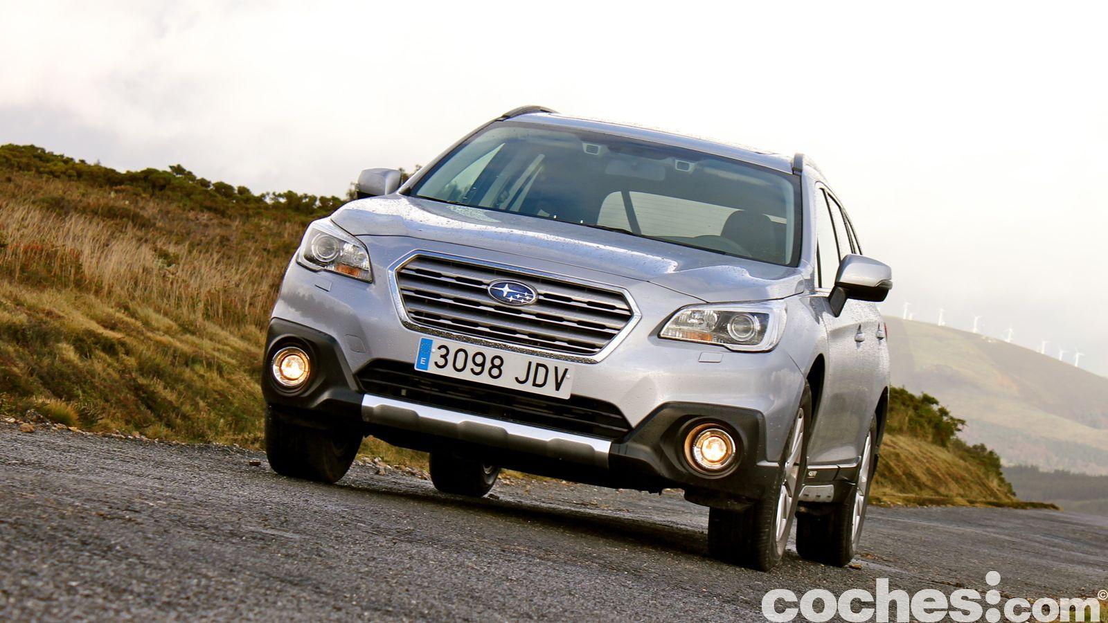 Prueba Subaru Outback 2016 49