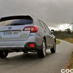 Prueba Subaru Outback 2016 67