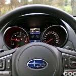 Prueba Subaru Outback 2016 interior 06