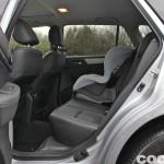 Prueba Subaru Outback 2016 interior 15