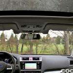 Prueba Subaru Outback 2016 interior 27