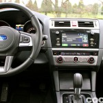 Prueba Subaru Outback 2016 interior 31