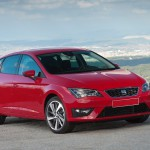 SEAT LEON FR ADVANCED 4