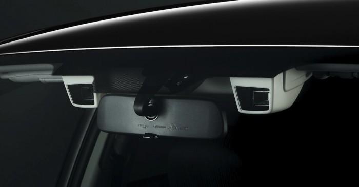 Subaru EyeSight