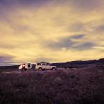 Teardrop Vintage Overland caravana 07