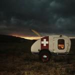 Teardrop Vintage Overland caravana 09