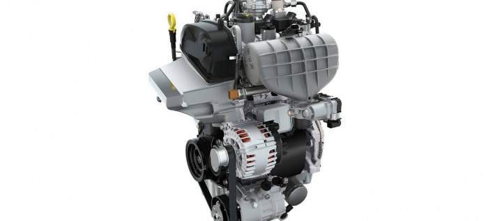 VW 1.0 TSI 272 CV