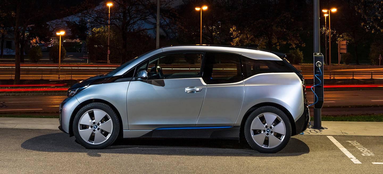 parachoques Detect de BMW