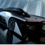 faraday future ffzero1 concept 2