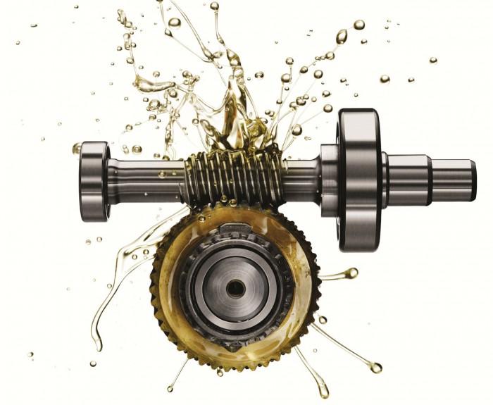 lubricacion partes motor