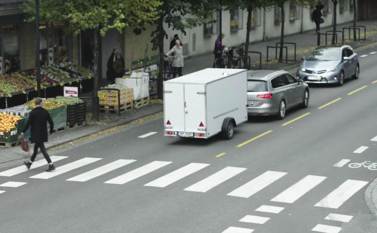 volkswagen trailer assist marketing