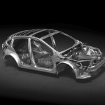 Subaru XV 2016 tecnica