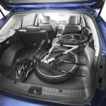 Subaru XV 2016 maletero