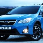 Subaru XV 2016