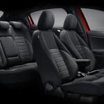 Alfa Romeo Giulietta 2016 interior 2