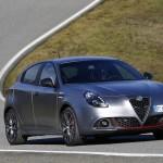 Alfa Romeo Giulietta Veloce 2016 07