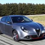 Alfa Romeo Giulietta Veloce 2016 09