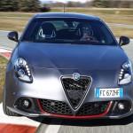 Alfa Romeo Giulietta Veloce 2016 10
