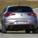 Alfa Romeo Giulietta Veloce 2016 11