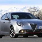 Alfa Romeo Giulietta Veloce 2016 12