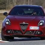 Alfa Romeo Giulietta Veloce 2016 13