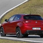 Alfa Romeo Giulietta Veloce 2016 14