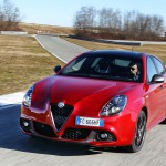 Alfa Romeo Giulietta Veloce 2016 15