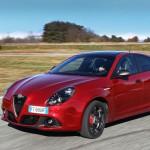 Alfa Romeo Giulietta Veloce 2016 16