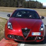 Alfa Romeo Giulietta Veloce 2016 18