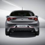 Alfa Romeo Giulietta Veloce 2016 22