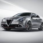 Alfa Romeo Giulietta Veloce 2016 24