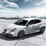 Alfa Romeo Giulietta Veloce 2016 26