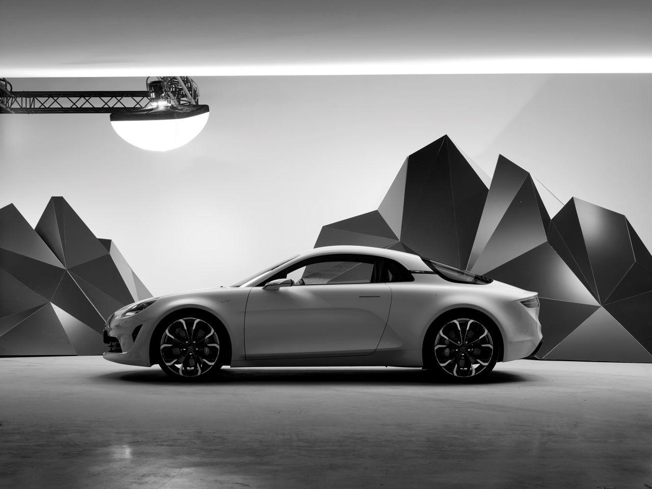 Alpine Vision Concept 2016 13