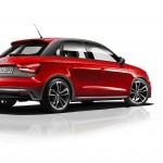 Audi A1 Active Kit 2016 02