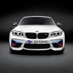 BMW M2 Coupé M Performance 2016 09