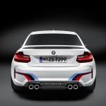 BMW M2 Coupé M Performance 2016 10