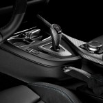 BMW M2 Coupé M Performance 2016 interior 3