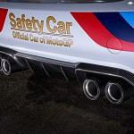 BMW M2 MotoGP Safety Car 2016 01