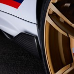 BMW M2 MotoGP Safety Car 2016 03