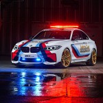 BMW M2 MotoGP Safety Car 2016 07