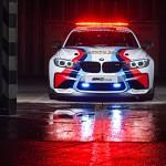 BMW M2 MotoGP Safety Car 2016 08