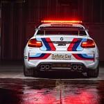 BMW M2 MotoGP Safety Car 2016 09