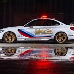 BMW M2 MotoGP Safety Car 2016 10