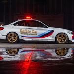 BMW M2 MotoGP Safety Car 2016 11