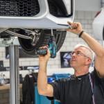 BMW M2 MotoGP Safety Car 2016 desarrollo 6